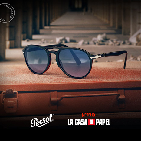 Casa De Papel Sunglasses
