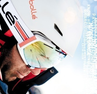 Bollé ski goggles collection winter 2013/2014