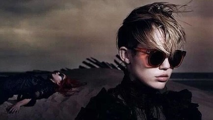 Marc Jacobs sunglasses spring/summer collection 2014