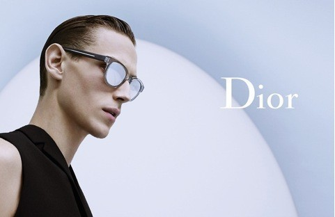 Dior Homme Spring Summer 2014 sunglasses Collection