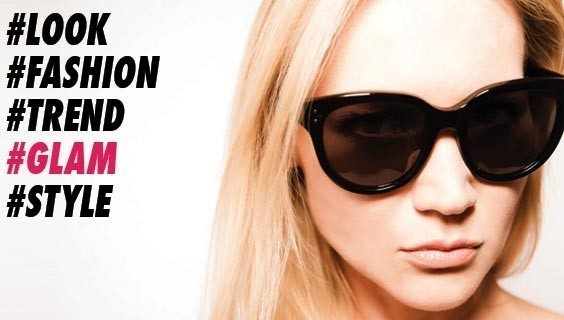 Top 20 Glamour Sunglasses for Summer 2014