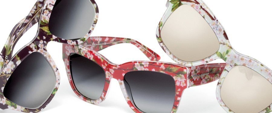 Dolce & Gabbana Almond Flowers collection
