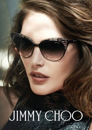 Jimmy Choo Eyewear 2014-2015: a new sparkling and luxury era