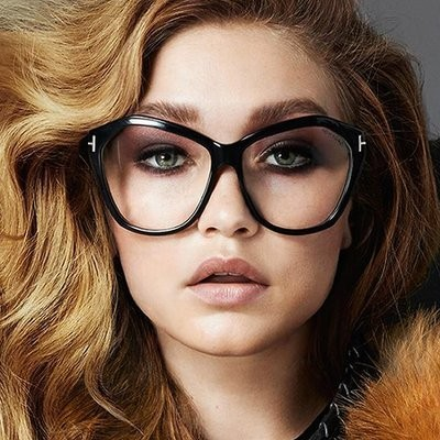 Back to the Eighties with Tom Ford eyewear