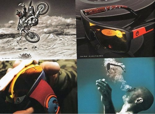 Dragon eyewear: armor for your eyes!