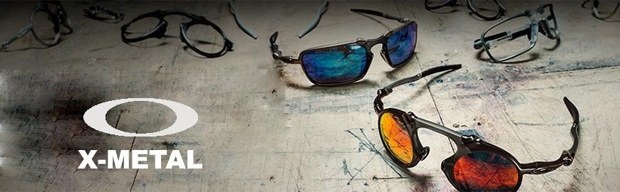Oakley Collection 2015 : The Next Chapter In The X Metal Story