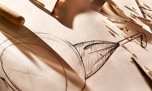 Discover the Burberry Gabardine Collection!