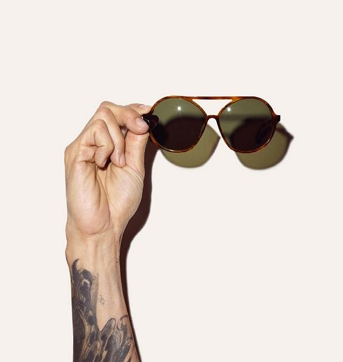 Valentino: memory and innovation for the F/W 2015/2016 eyewear collection