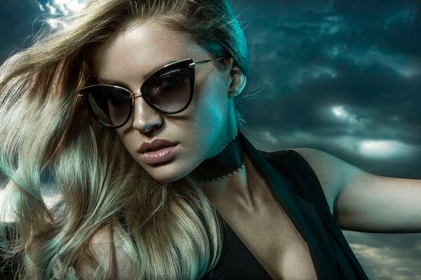 Passion and style with Dita's F/W 2015/2016 eyewear collection