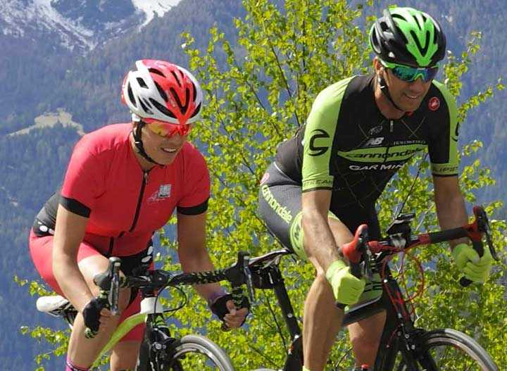 The best cycling sunglasses for 2016