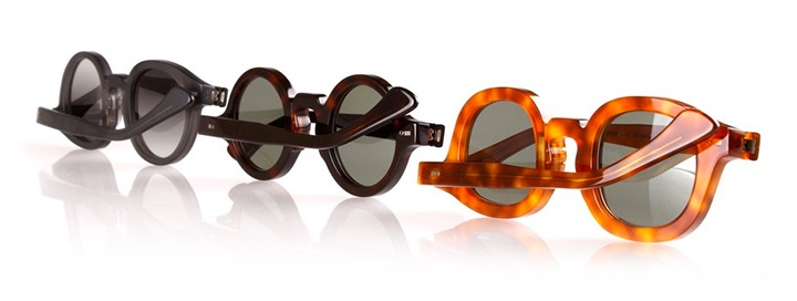 Movitra eyewear: Living Spectacles