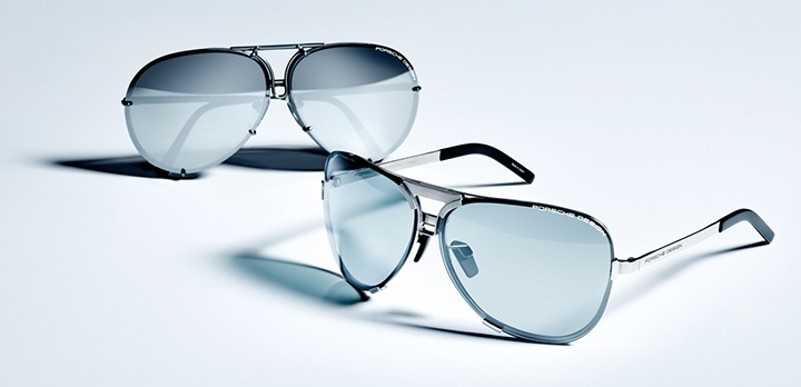 Porsche Design Eyewear Balltec Collection
