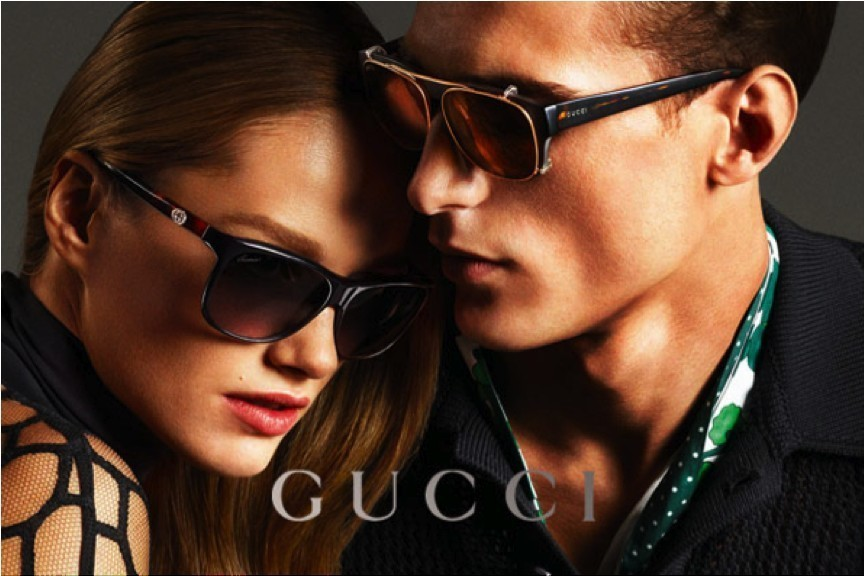 Gucci sunglasses: a sophisticated collection