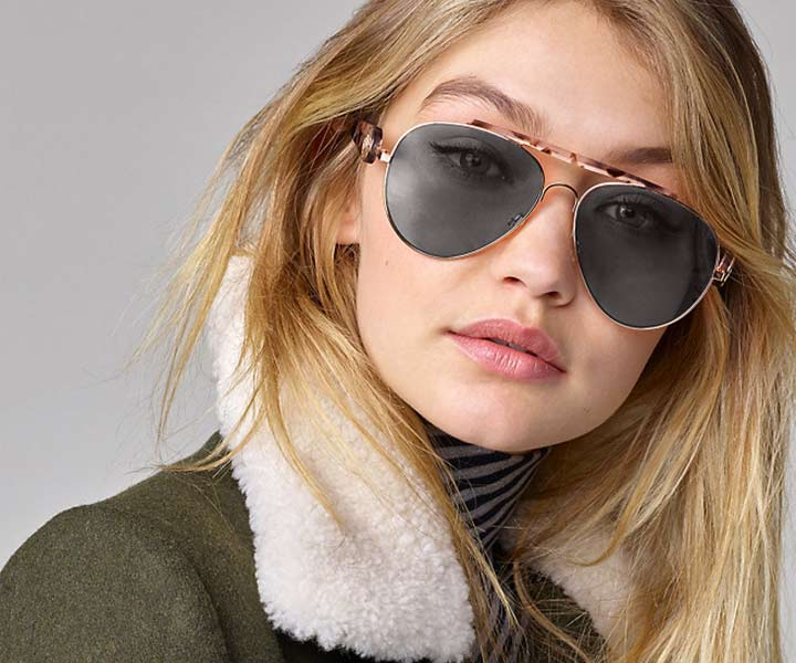Tommy Hilfiger x Gigi Sunglasses