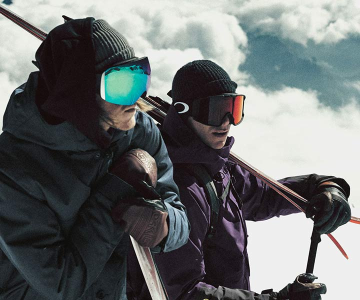 The best ski goggles for winter 2017