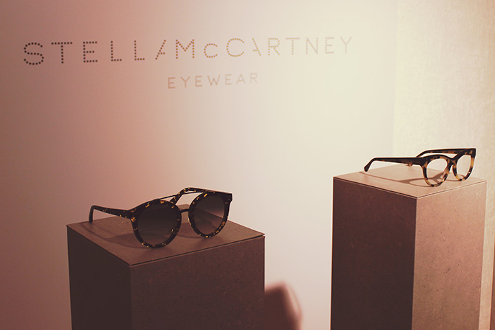 Stella McCartney eyewear: spring/summer 2017 preview
