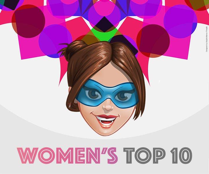 The best women's sunglasses for next season