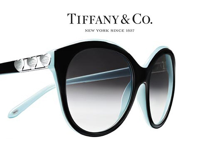 Tiffany eyewear: A new gem has arrived