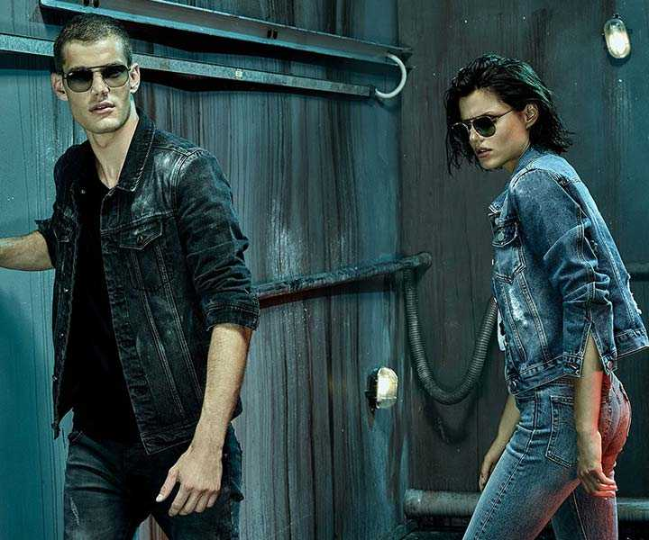 Ray-Ban Marshal: The latest arrival to the Ray-Ban family
