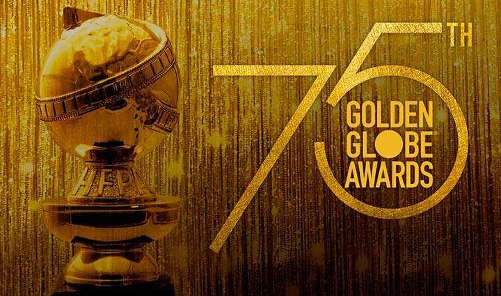 Golden Globes 2018: the perfect eyewear for each winner