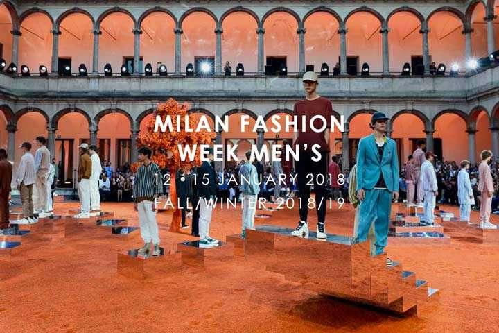 It's fashion week time: urban and street style eyewear for men