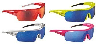 Salice eyewear: the first-ranked Made in Italy in outdoor sports