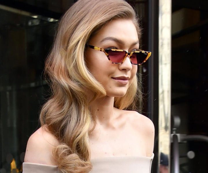 Gigi's Vogue... What's yours?