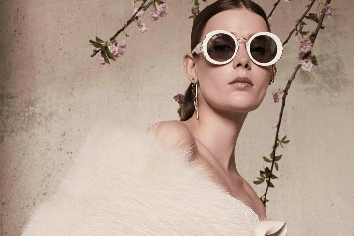 Eyewear trends spring 2018: DISTINGUISH YOURSELF!