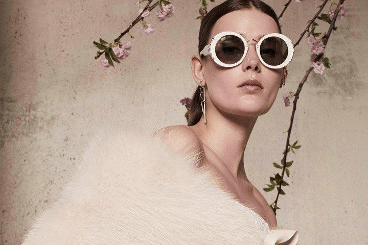 Eyewear trends spring 2018: DISTINGUISH YOURSELF!