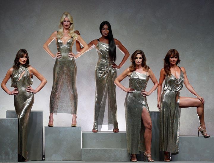 Eyewear goes Versace-mania