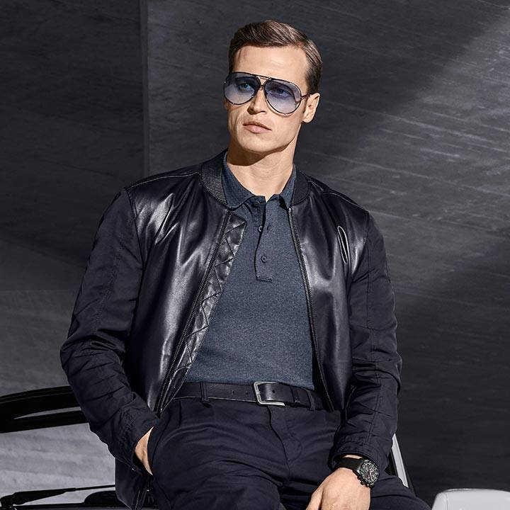 The Porsche Design Stories