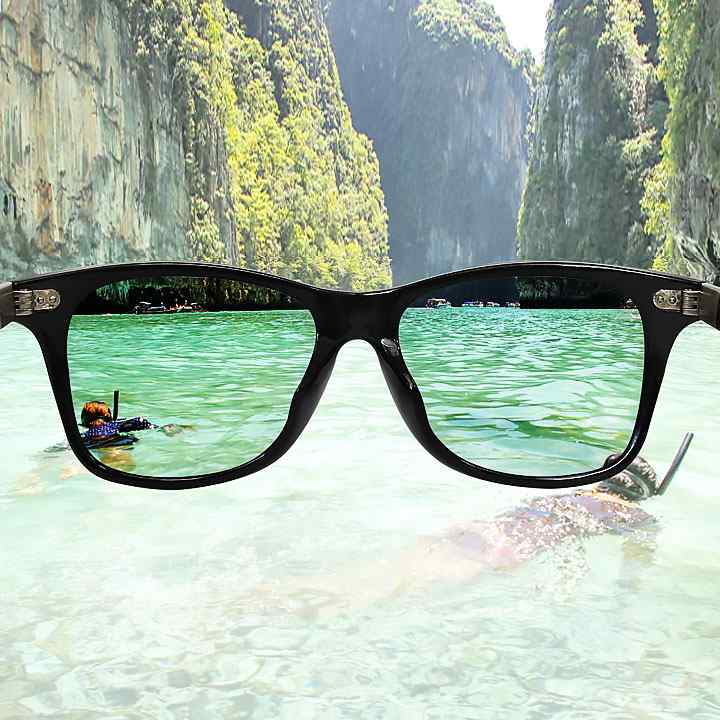 Polarized, Photochromatic, Fotopolar lenses: How to choose the best type for you!