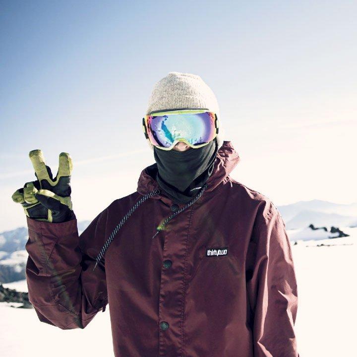 Ski goggles: Otticanet vademecum