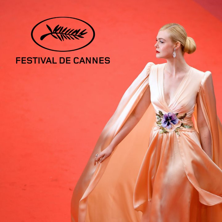 Cannes 2019: the Palm d'Otticanet for the best outfit!
