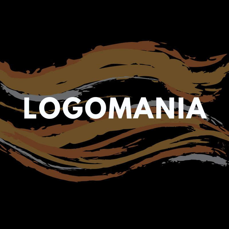 Logomania has exploded: the glasses with the logo are back in plain sight!