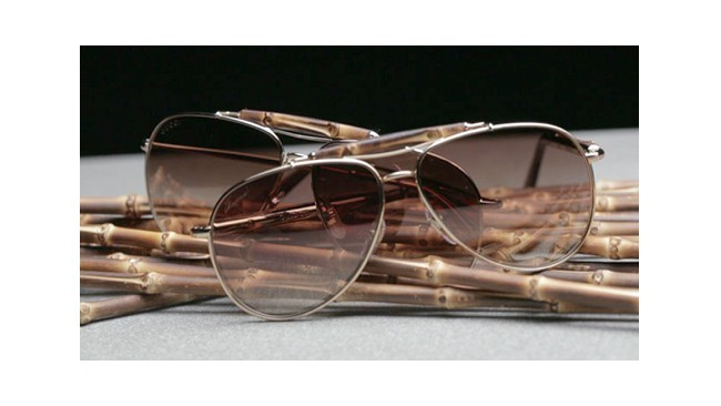 Gucci eyewear 2013: timeless elegance