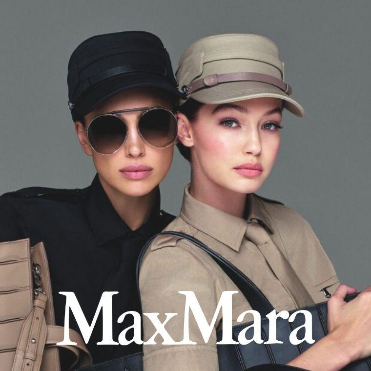 The sweet fall of Max Mara