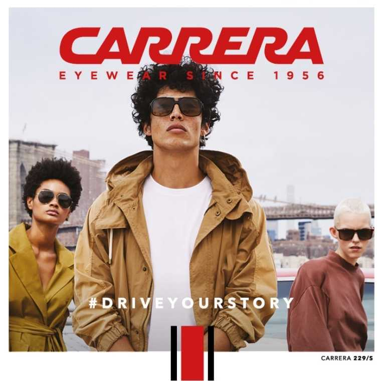 Carrera: drive your story