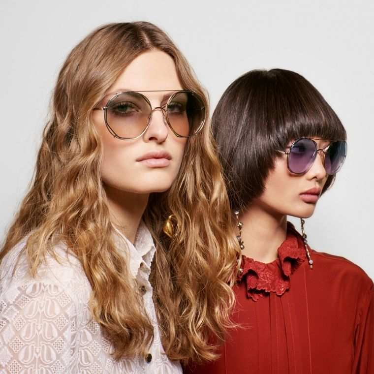 CHLOÉ Eyewear: a new story