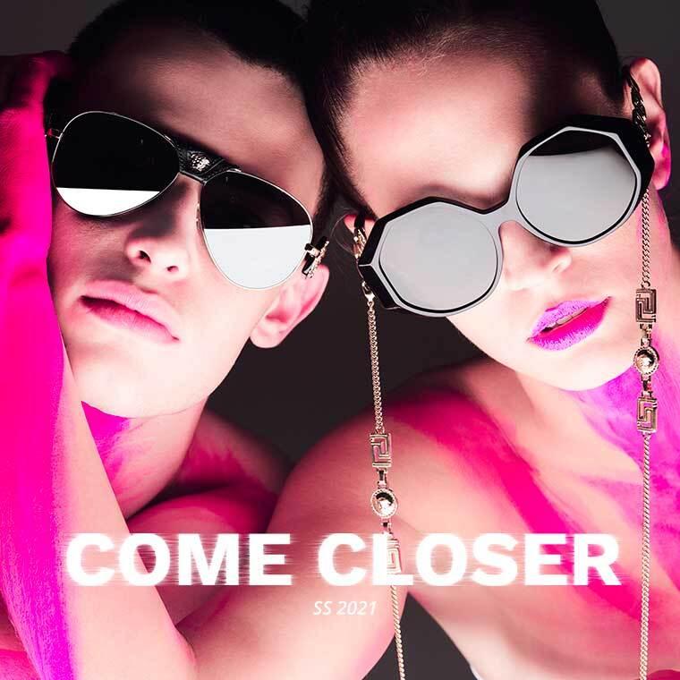 Come Closer: the new Otticanet campaign