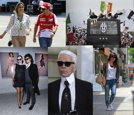 Vip choose Italia Independent sunglasses... for Very Independent People!