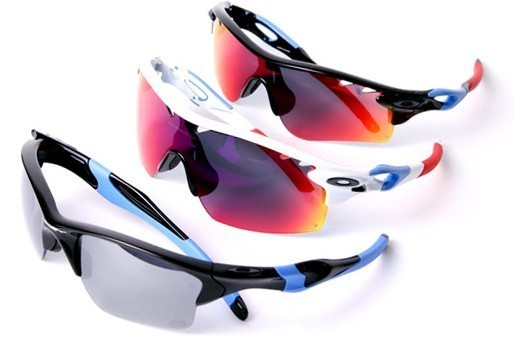 Oakley sunglasses: Tour de France Limited Edition