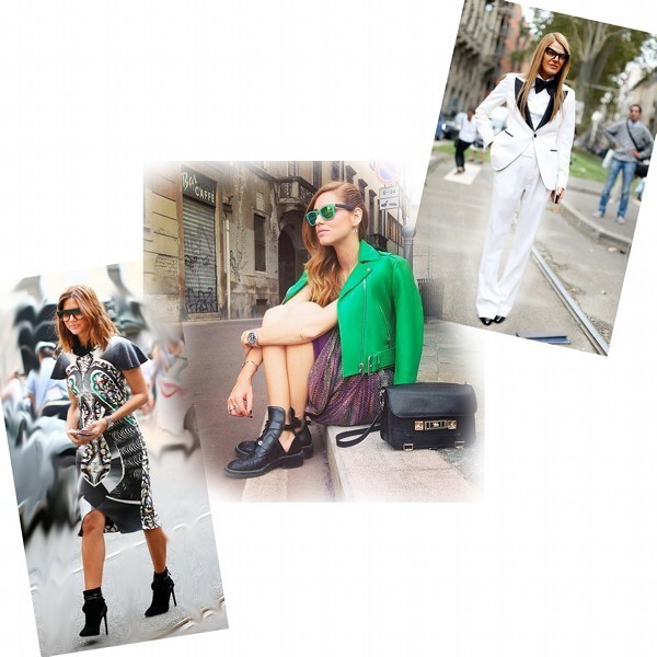Milan Fashion Week: top position for Ray-Ban, Miu Miu and Céline sunglasses