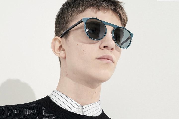 occhiali da sole dior homme uomo ottica rizzato marano vicentino