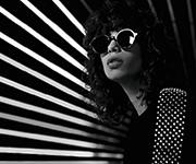 Saint Laurent: Sunglasses for a Rock-Autumn