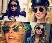 """Influencerred"" by Ray-Ban"