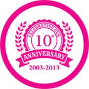 10 years of Otticanet