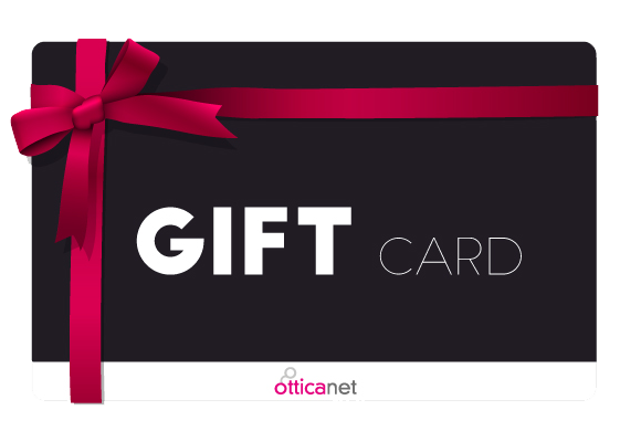 You are gifted Gift Card Otticanet