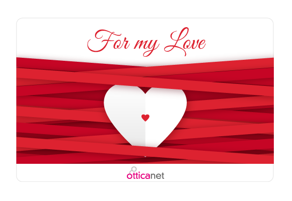I Love You Gift Card Otticanet