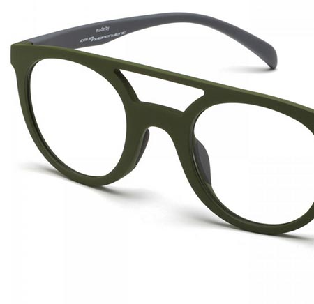 Adidas Originals by Italia Independent Eyeglasses ADV
